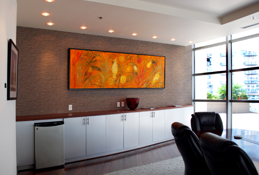 Stirling Sotheby Real Estate Brokerage Project By